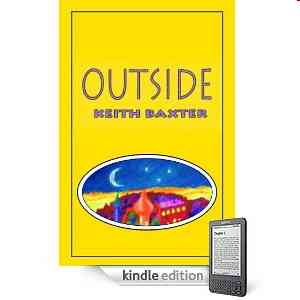 Outside, novel on Kindle